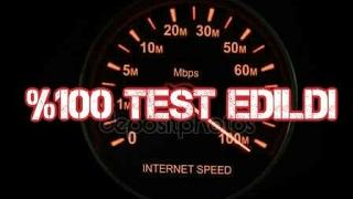 İnternet Hızlandırma DNS ile 100
