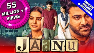 Jaanu 2021 New Released Hindi Dubbed Movie | Sharwanand, Samantha Akkineni, Vennela Kishore