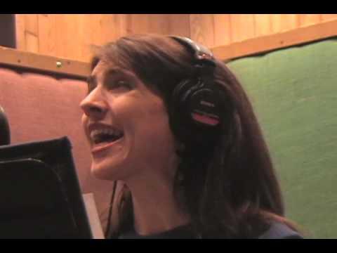 Serafina Brown Sings