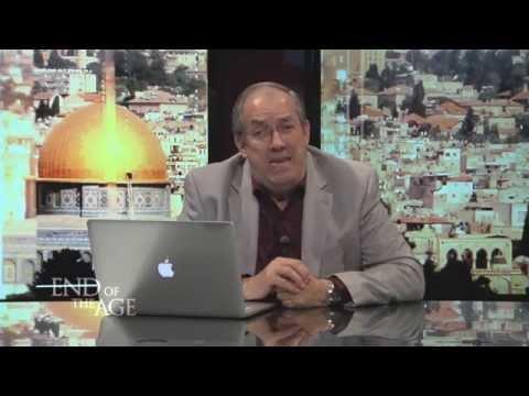 James Woolsey: 'World War 3 began on 9-11' | Endtime Ministries with Irvin Baxter