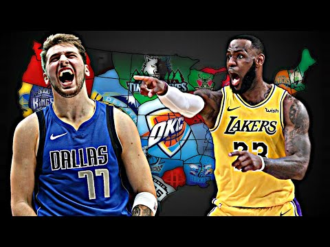 Еженедельный обзор НБА сезон 2019-20: неделя 5 - рекорд ЛеБрона, магия Дончича, дебют Мело