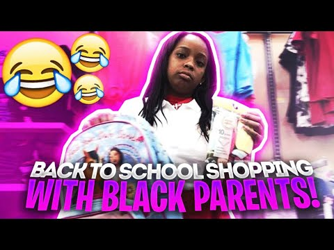 Download BACK TO SCHOOL SHOPPING WITH CHEAP PARENTS (FUNNY AF)