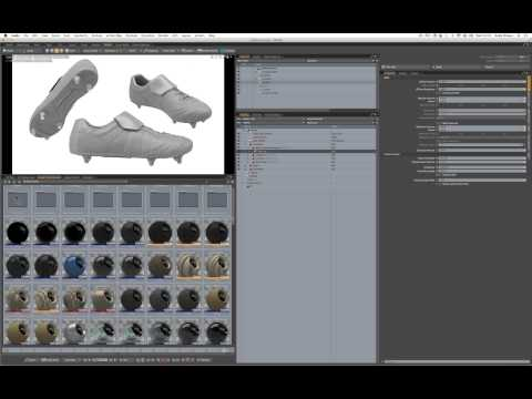 Novedge Webinar 133 MODO for Product Design and Design Visualization