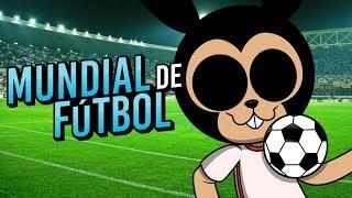 ROBLOX: MUNDIAL DE FÚTBOL ANIMATOWNER | Kick off