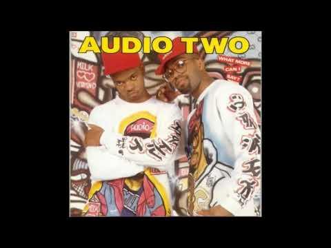 Audio Two: Giz Starts Buggin