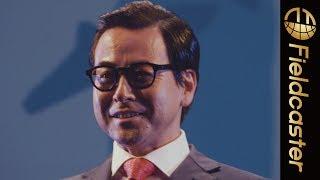 俳優の鈴木浩介が若者とオジサンの間にある認識の違いをプレゼン!
