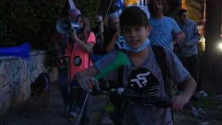 2020 11 19 Black Flags March Parkur Full