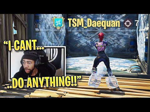 Daequan is SHOCKED After This Happened to Him... (Fall Skirmish Week 5 Highlights)