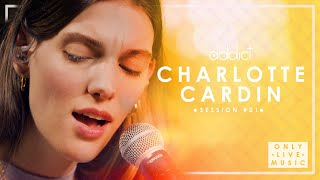 Charlotte Cardin - Daddy / Meaningless (Only Live Music)