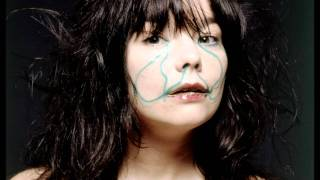 I've seen it all (Strings version) - Björk