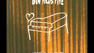 Ben Folds Five - Alice Childress (Radcliffe 13/5/1996)