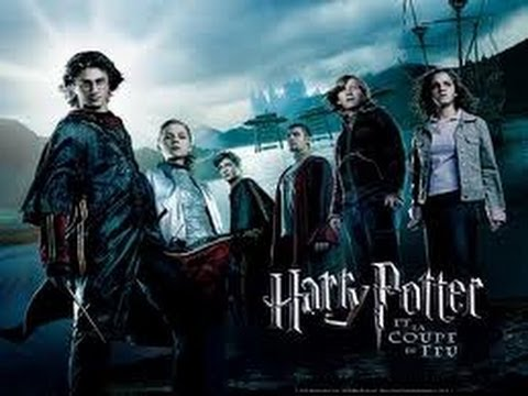 Bande annonce harry potter et la coupe de feu youtube - Harry potter la coupe de feu film ...