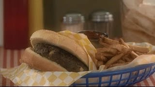 Burger Recipes - How to Make the Juicy Lucy Burger