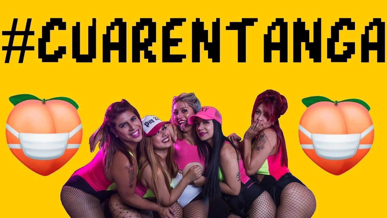 Cuarentanga», el nuevo hit de las Culisueltas | La Banda Diario