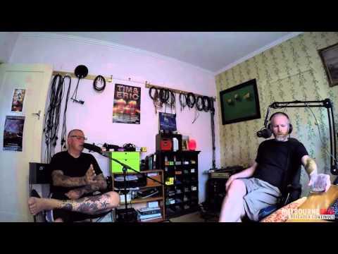 Melbourne Real Podcast EP 15 - Jack & Martin