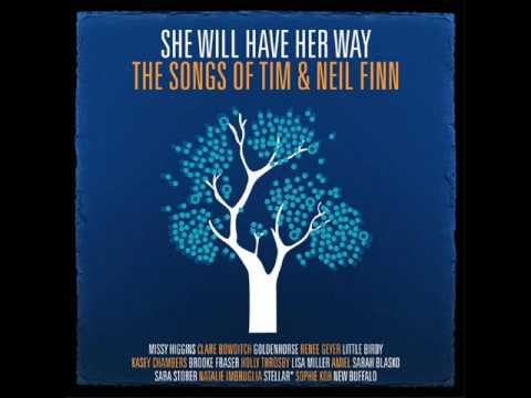 She Will Have Her Way -- Fall at your Feet (Clare Bowditch)