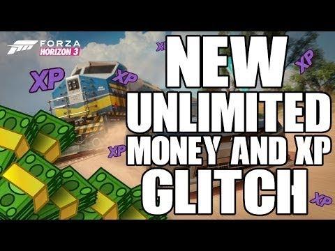 $$$$ Unlimited Money Forza Horizon 3 (free credits) $$$$