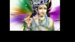 Aarti kunj Bihari ki... Shri Giridhar Krishna Murari ki...