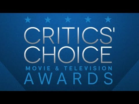 2018 Critics' Choice Awards Predictions Popcast(1-3-18)
