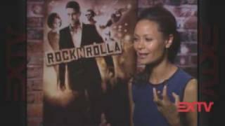 RocknRolla Cast Interview