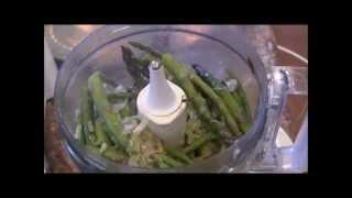 Hcg P2 Asparagus Soup