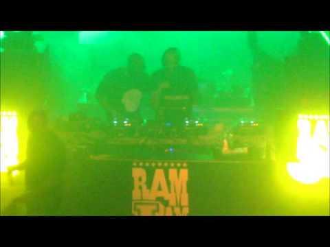 Randall b2b Dillinja & MC GQ Pt1 @RamJam, Brixton Electric
