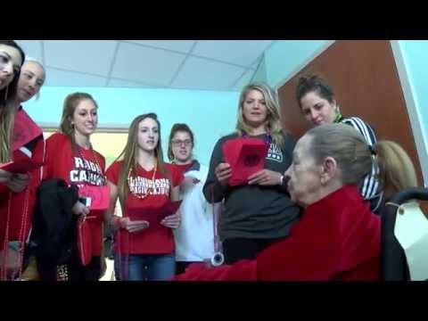 Lourdes regional rehabilitation center
