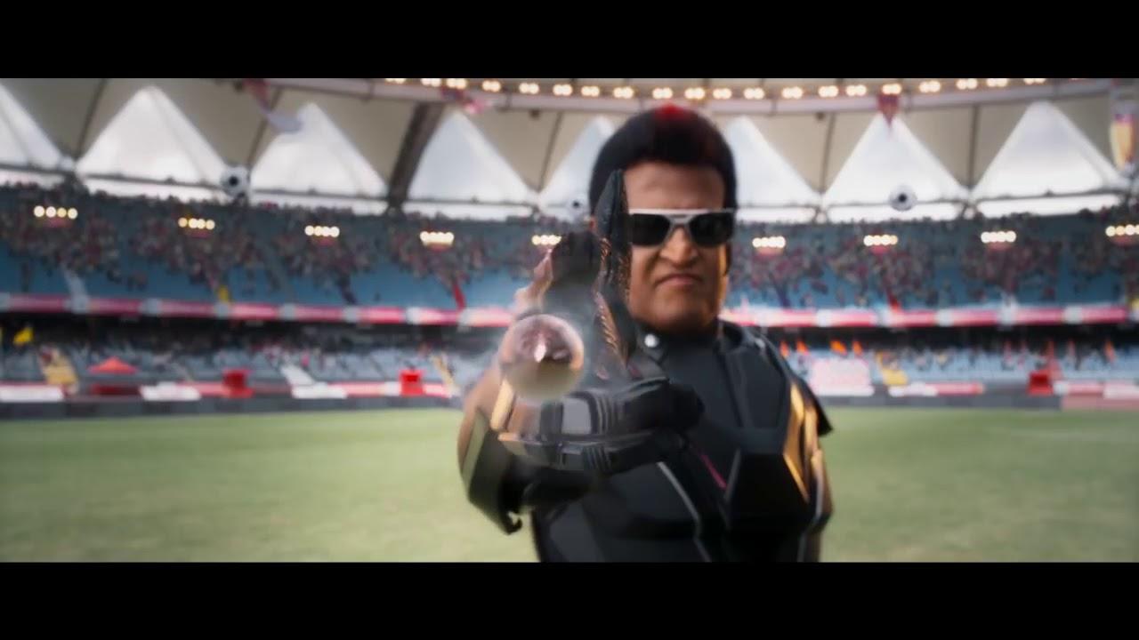 Robot 2.0   Official Trailer Hindi   Rajinikanth   Akshay Kumar   A R Rahman   Shankar   Subaskaran