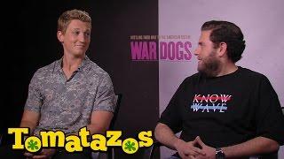 Entrevistas: Amigos De Armas