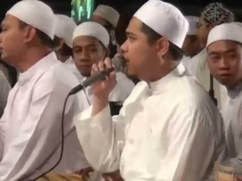 Ya Abal Hasanain يَااَبَاالحَسَنَين عَلَيكَ السَّلاَم | Ahbabul Musthofa Voc Ust Wafie