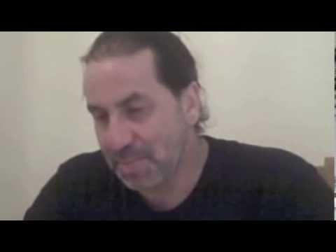 Alan Levine talks openness