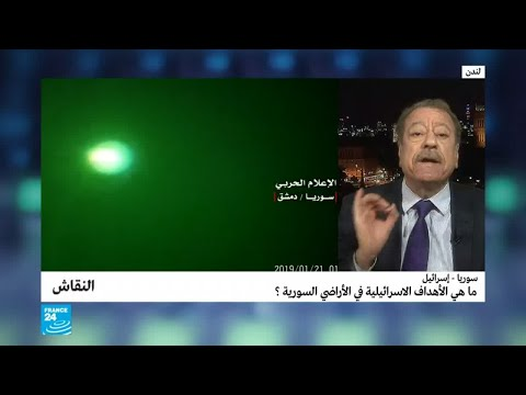 عبد الباري عطوان: يعلق على الغارات الإسرائيلية على سوريا  - نشر قبل 2 ساعة