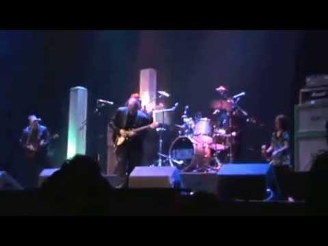 """""""Molotov Cocktail"""" Live at the Arcada theatre"""
