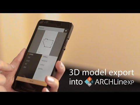OrthoGraph & ARCHLine.XP - Software package for Building Survey and 3D Interior Design