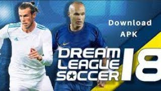 Dream league soccer 2018 unlimited money