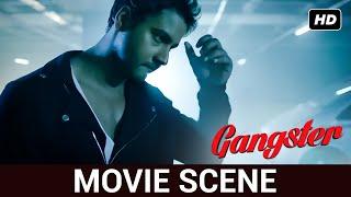 জীবনের গ্যারান্টি কিছু কম নাকি ? | Yash | Mimi | Gangster | Movie Scene | SVF