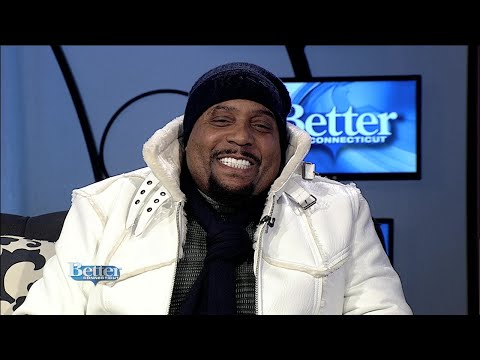 Better Laughs With Arnez J