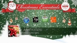Jimmie Rodgers - White Christmas // Christmas Essentials
