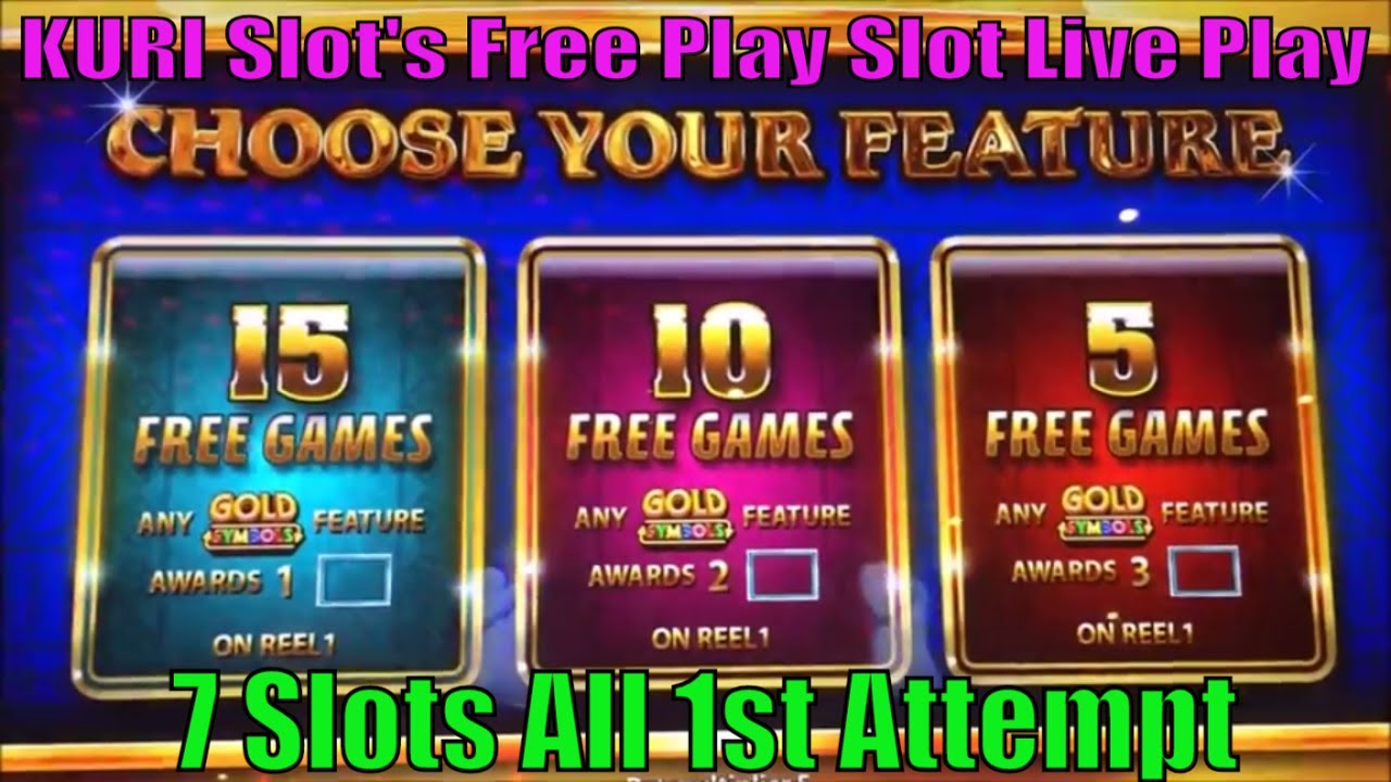 All slots casino free play sun cruize casino