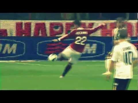 |☆| Antonio Nocerino - Schiaccianoci - AC Milan |☆|
