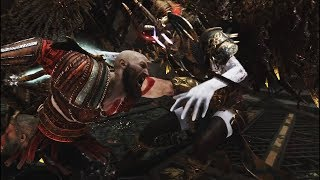 God of War | Modo dame un God of War | No apto para mancos #13