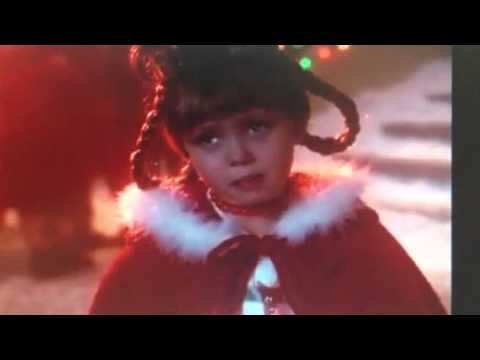 cindy lou who be together for christmas youtube