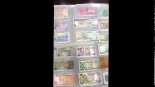 World all countries currency