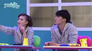 Lớp Học Vui Nhộn 18   Khởi My & Huy Khánh   Fullshow [Game Show]
