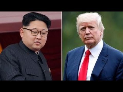 Eric Shawn reports: President Trump and Kim Jong Un