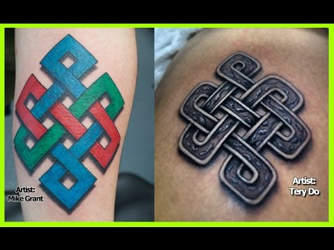 Top Celtic Tattoos Ideas For Mens | Cool Celtic Tattoos Womens
