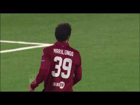 Serie B ConTe.it: Virtus Entella - Spezia 0-1