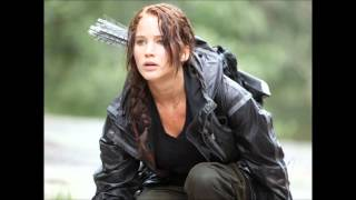 (NEW 2012) Eminem- My Love - Ft Chris Brown - Hunger Games *SPECIAL