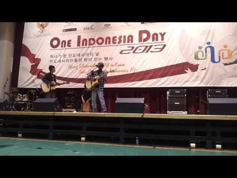 Surat Buat Wakil Rakyat.Jossi cover live OID