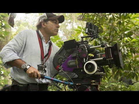 Cinematography Podcast: John Schwartzman, ASC, on Jurassic World